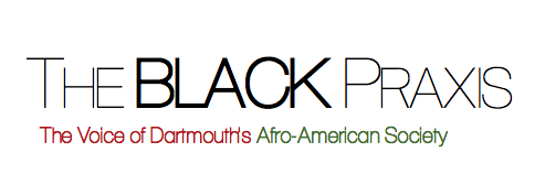 The Black Praxis